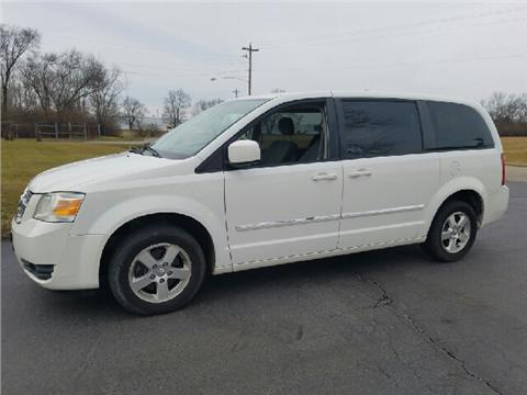 2008 Dodge Grand Caravan for sale in Miamisburg, OH