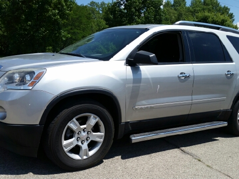 2008 GMC Acadia for sale in Miamisburg, OH
