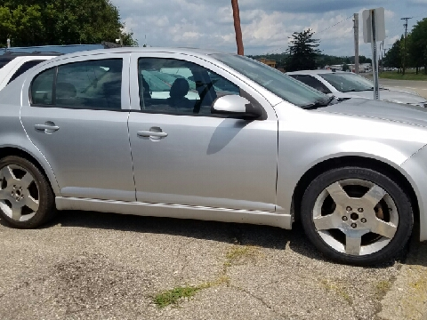 2010 Chevrolet Cobalt for sale in Miamisburg, OH