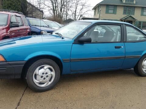 1993 chevrolet cavalier for sale carsforsale com