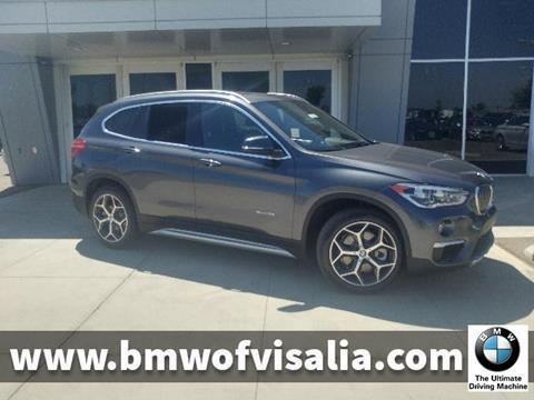2017 BMW X1 for sale in Visalia, CA