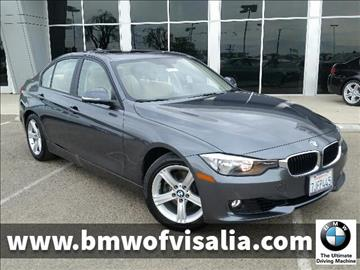 2014 BMW 3 Series for sale in Visalia, CA