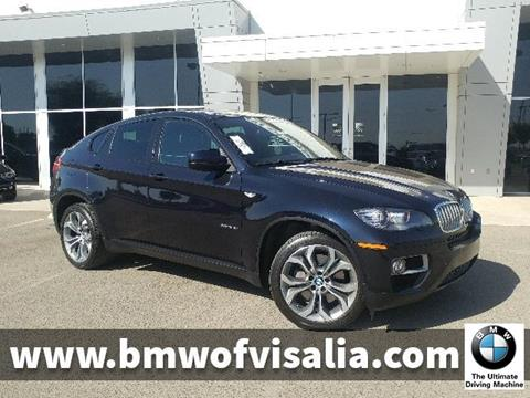 2014 BMW X6 for sale in Visalia, CA