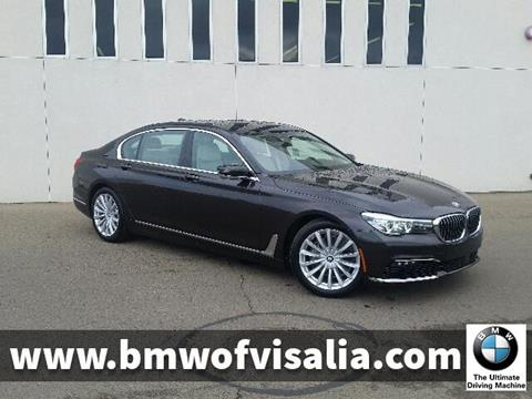 BMW 7 Series For Sale in Indiana  Carsforsalecom