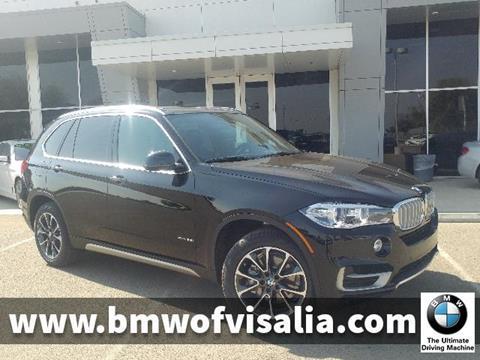 2018 BMW X5 for sale in Visalia, CA