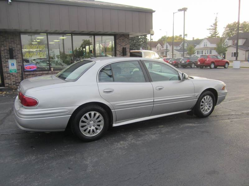 buick lesabre for sale in wisconsin. Black Bedroom Furniture Sets. Home Design Ideas