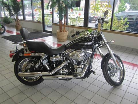 2012 Harley-Davidson Super Glide for sale in Fond Du Lac, WI