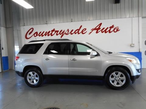 2009 Saturn Outlook for sale in Fond Du Lac, WI