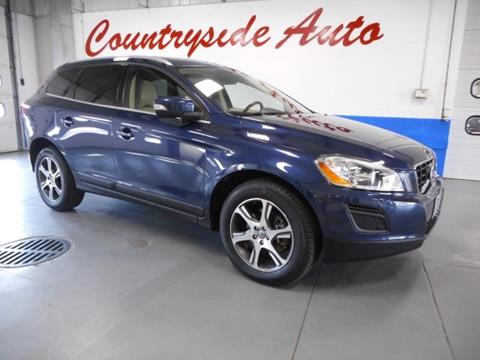 2012 Volvo XC60 for sale in Fond Du Lac, WI