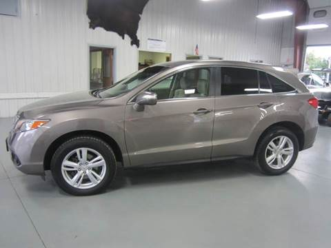 2013 Acura RDX for sale in Fond Du Lac, WI