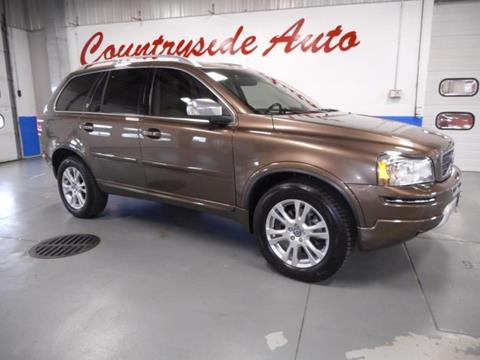 2013 Volvo XC90 for sale in Fond Du Lac, WI
