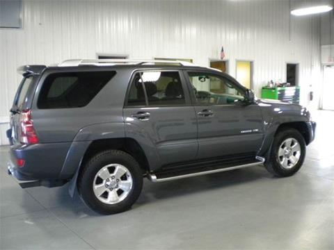 2003 Toyota 4Runner for sale in Fond Du Lac, WI