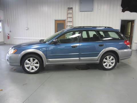 2008 Subaru Outback for sale in Fond Du Lac, WI