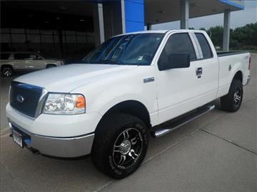 2008 Ford F-150 for sale in Hastings, NE