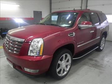 2007 Cadillac Escalade for sale in Hastings, NE