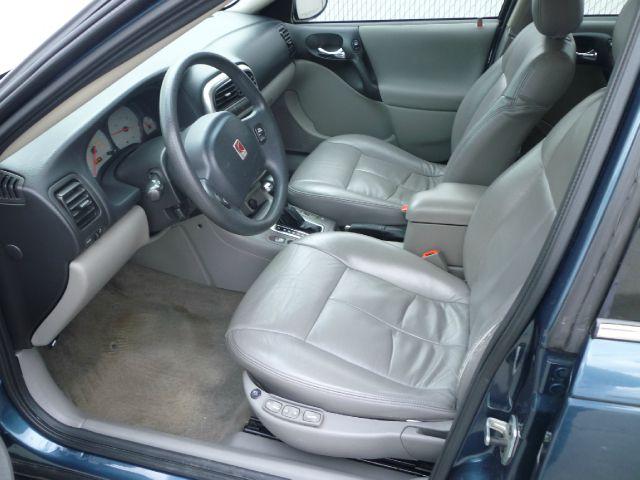 2003 Saturn L-Series L200 4dr Sedan - Union Gap WA