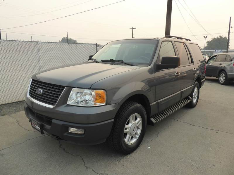 2005 Ford Expedition XLT 4WD 4dr SUV - Union Gap WA