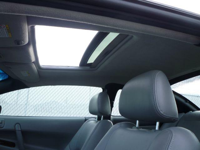 2001 Chrysler Sebring LXi 2dr Coupe - Union Gap WA