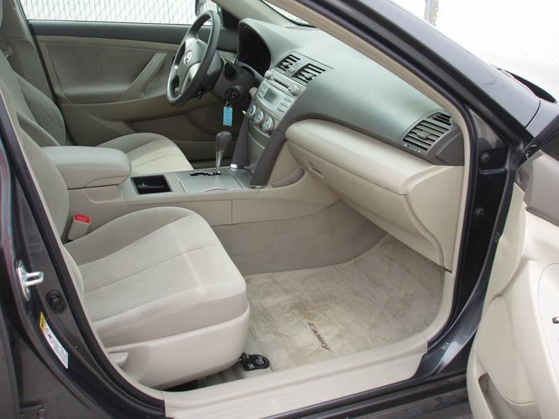 2007 Toyota Camry LE 4dr Sedan (2.4L I4 5A) - Union Gap WA