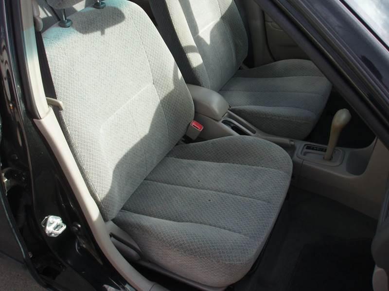 2000 Toyota Corolla CE 4dr Sedan - Union Gap WA