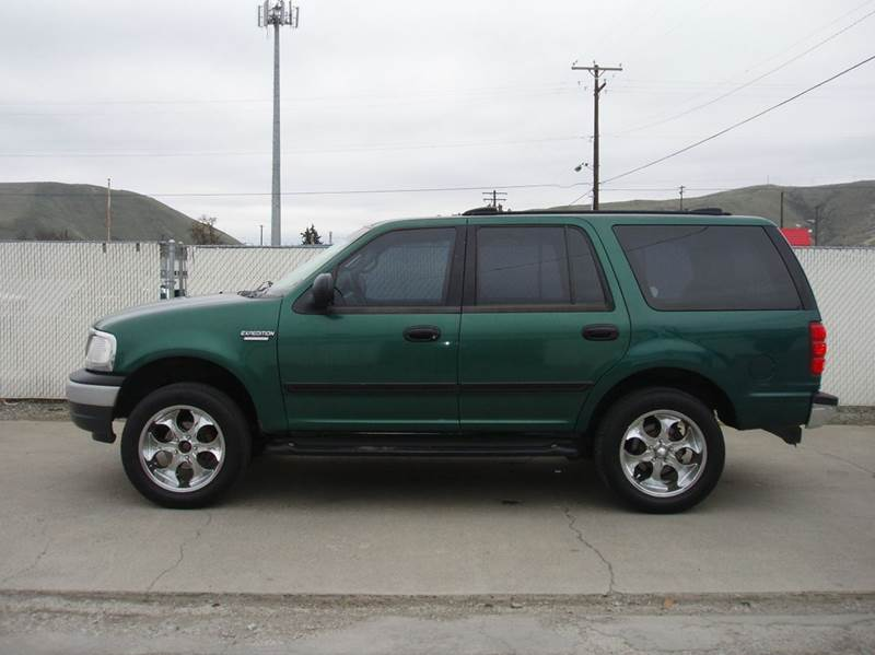 2000 Ford Expedition 4dr XLT 4WD SUV - Union Gap WA