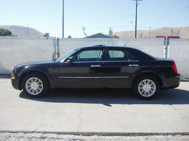 2008 Chrysler 300 Touring 4dr Sedan - Union Gap WA