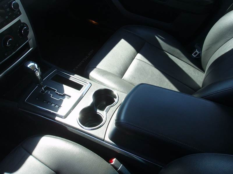 2008 Chrysler 300 Touring 4dr Sedan - Union Gap WA