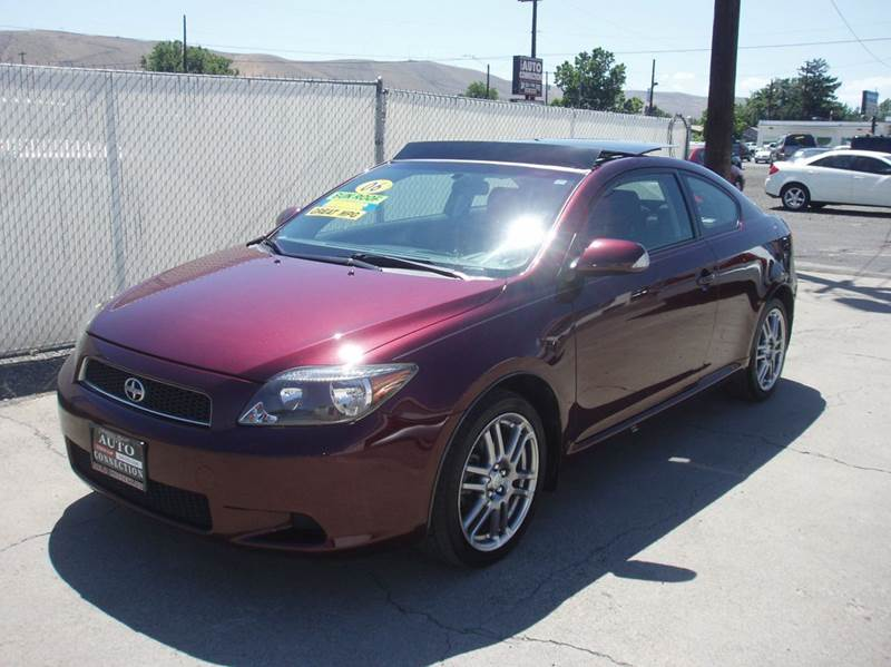 2006 Scion tC 2dr Hatchback w/Automatic - Union Gap WA