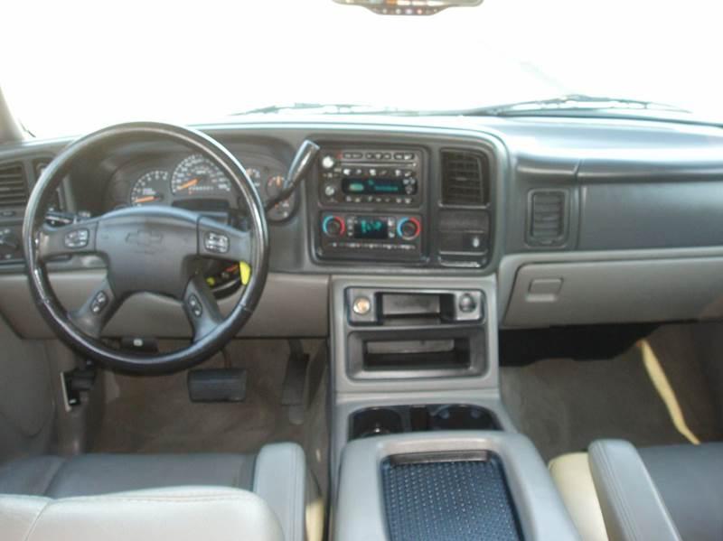 2006 Chevrolet Avalanche Z71 1500 4dr Crew Cab 4WD SB - Union Gap WA