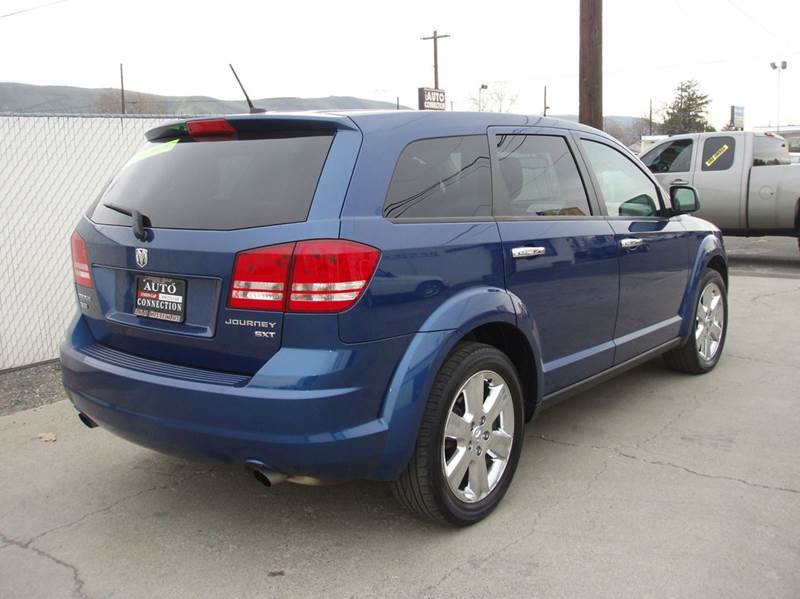 2009 Dodge Journey AWD SXT 4dr SUV - Union Gap WA