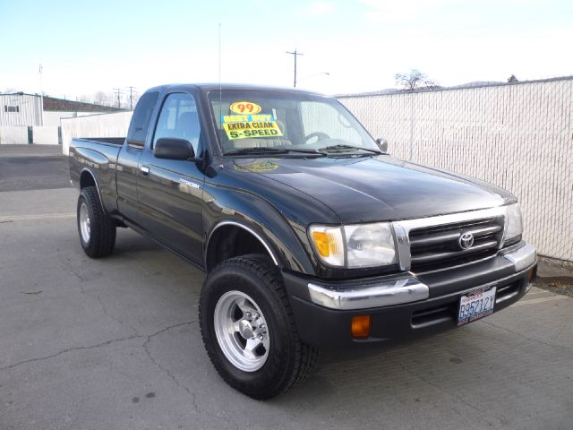 Used 1999 Toyota Tacoma For Sale Carsforsale Com
