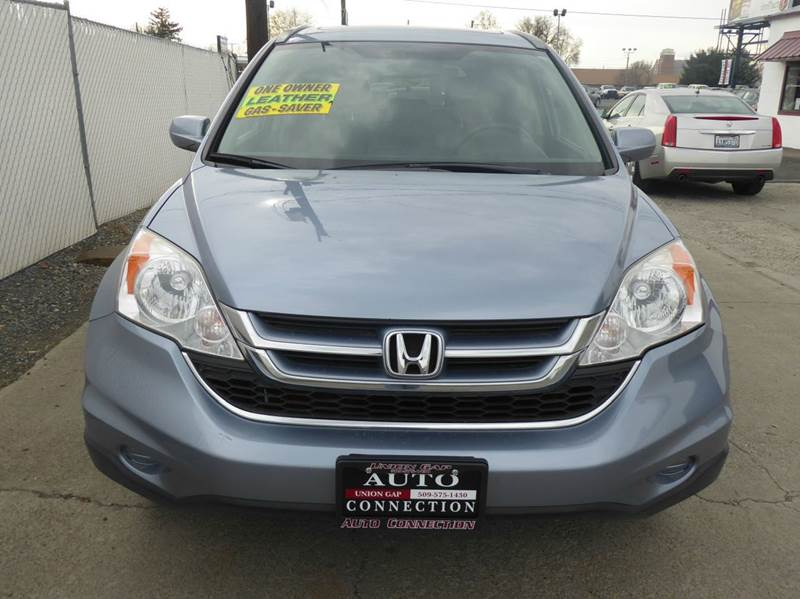 2010 Honda CR-V AWD EX-L 4dr SUV - Union Gap WA