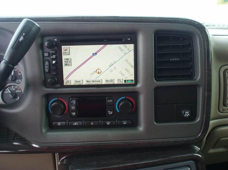 2006 GMC Yukon AWD Denali 4dr SUV - Union Gap WA