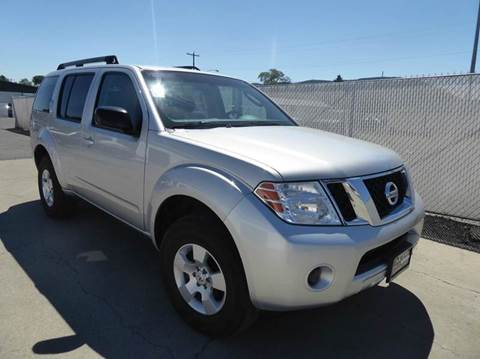 2008 Nissan Pathfinder for sale in Union Gap, WA