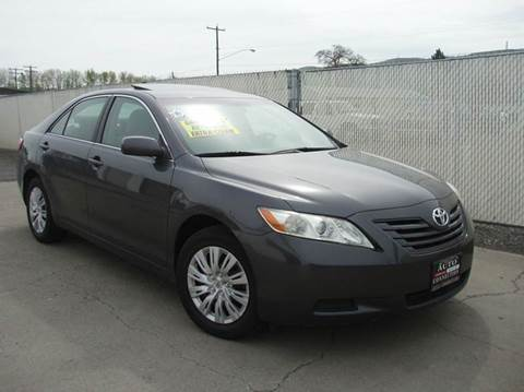 2007 Toyota Camry for sale in Union Gap, WA
