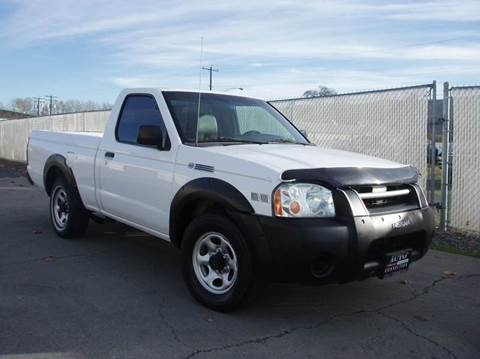 2001 Nissan Frontier for sale in Union Gap, WA