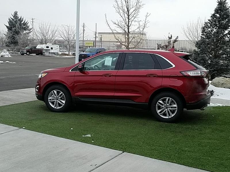 Courtesy Ford Pocatello >> Cars For Sale in Pocatello, ID - Carsforsale.com