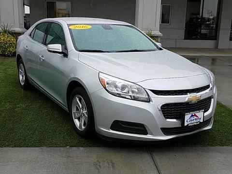 2016 Chevrolet Malibu Limited for sale in Pocatello, ID