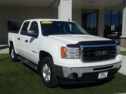 2009 GMC Sierra 1500 for sale in Pocatello, ID