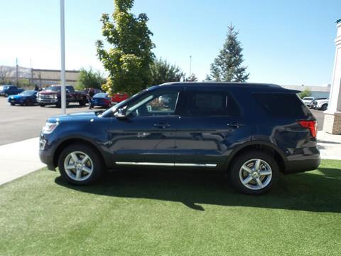 2017 Ford Explorer for sale in Pocatello, ID