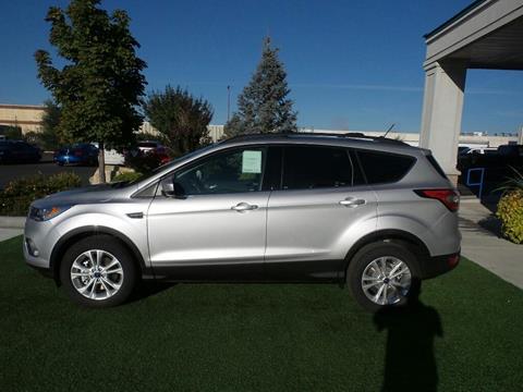 2018 Ford Escape for sale in Pocatello, ID