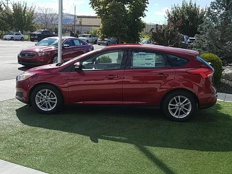 2017 Ford Focus for sale in Pocatello, ID