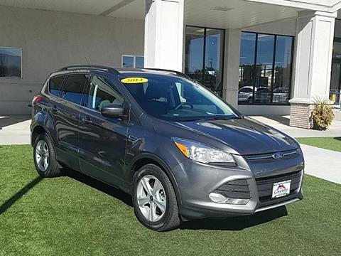 2014 Ford Escape for sale in Pocatello, ID