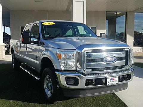 2012 Ford F-250 Super Duty for sale in Pocatello, ID