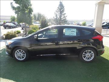 2017 Ford Focus for sale in Pocatello, ID