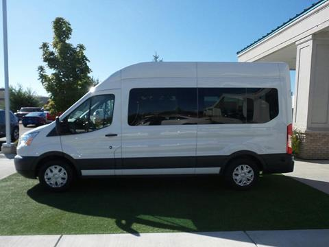 2017 Ford Transit Wagon for sale in Pocatello, ID
