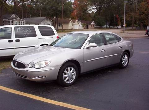 2006 Buick LaCrosse for sale in Houghton Lake, MI