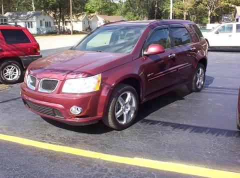 2009 Pontiac Torrent for sale in Houghton Lake, MI