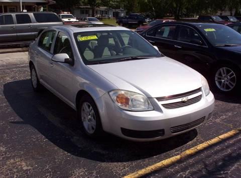 2005 Chevrolet Cobalt for sale in Houghton Lake, MI