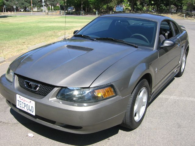 2002 Ford Mustang for sale in Sacramento CA